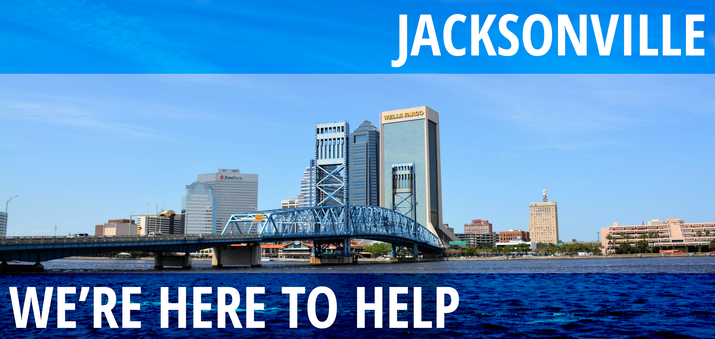 Welcome to the New OCDJacksonville.com!